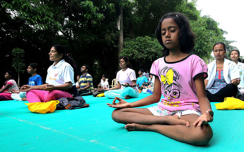 news for kids gallery_yoga for kids