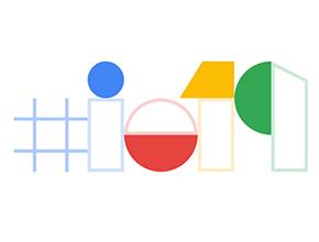 dpa-Shop Google IO