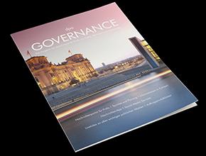 dpa-Governance Broschüre