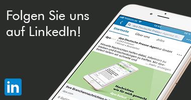 dpa Deutsche Presse-Agentur GmbH