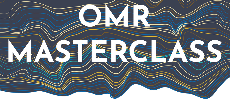 OMR Masterclass