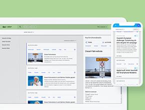 dpa-Select WebApp